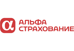 Логотип «АльфаСтрахование»