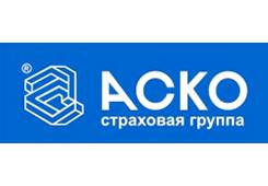 Логотип «АСКО»