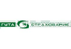 Логотип «Гута-страхование»