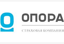 Логотип «Опора»