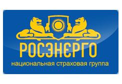 Логотип «Росэнерго»