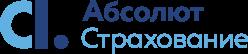 Логотип «Абсолют Страхование»