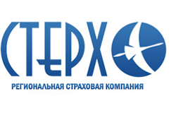 Логотип «Стерх»